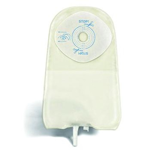 ActiveLife One-Piece Cut-to-Fit Urostomy Pouch