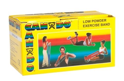 Exercise Band CanDo