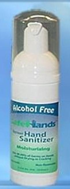 SafeHands Alcohol-Free Hand Sanitizer