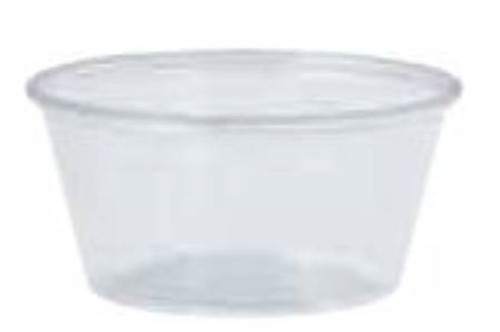 Solo Souffle Cup