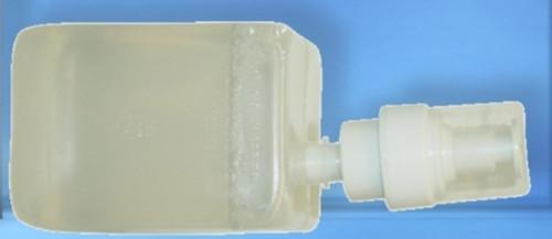 SafeHands Alcohol-Free Hand Sanitizer 1