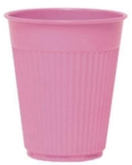 Lagasse Solo Dusty Rose 5 oz Drinking Cup
