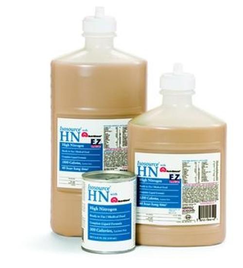 Isosource HN 1