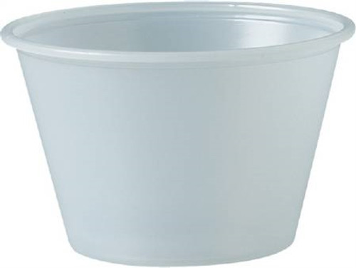 Lagasse Solo Souffle Cup