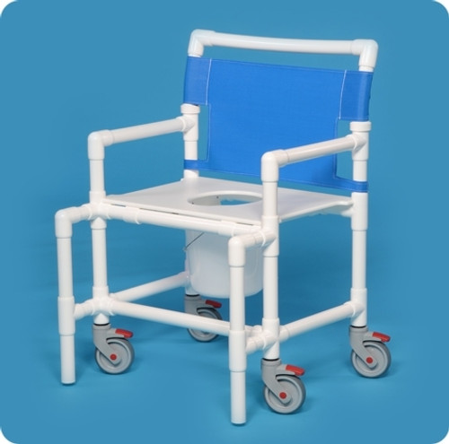 Oversize Shower Chair Commode - SCC250OSFS