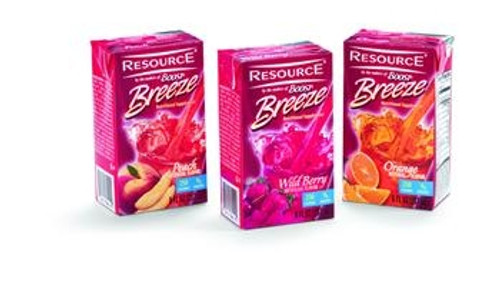 resource breeze