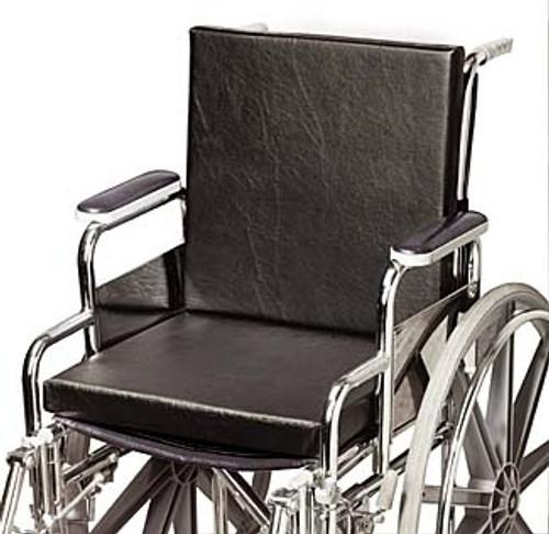 Blue Chip Medical Back Support Cushion