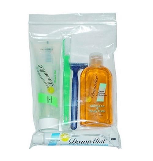 Donovan Industries Dawn Mist Personal Travel Kit