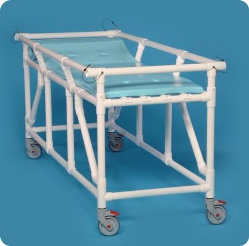 Transport Mobile Shower Bed - TSG500