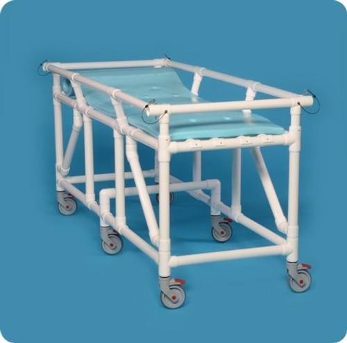 Transport Mobile Shower Bed - TSG700
