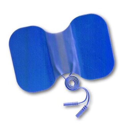 back electrode
