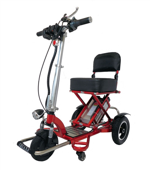 Triaxe Sport Foldable Scooter T4001-LB T3045-R