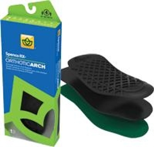 Spenco RX Orthotic Arch Supports - 3/4 length
