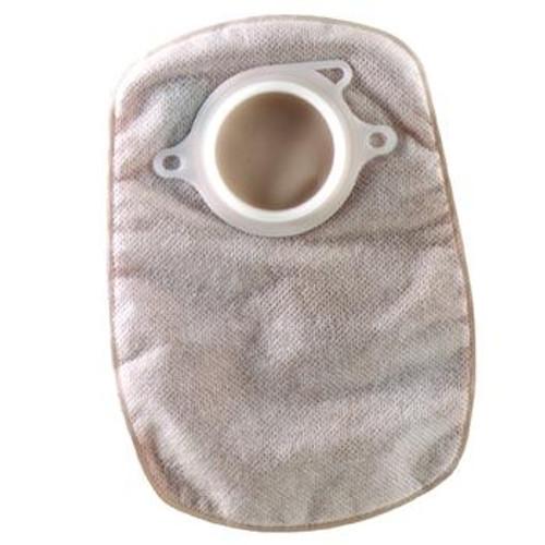 sur-fit autolock two-piece closed-end pouch