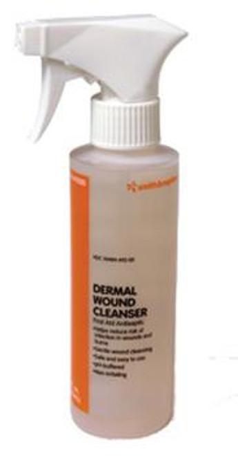 Dermal Wound Cleanser - 8 oz