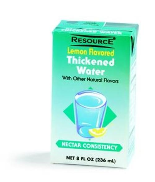 RESOURCE THICKENED WATER 1