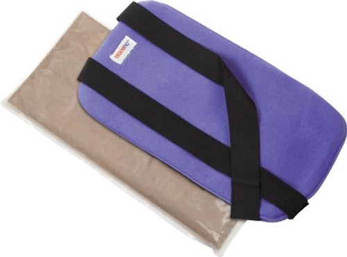 Hot / Cold Therapy Wrap Thermipaq X-Large Reusable