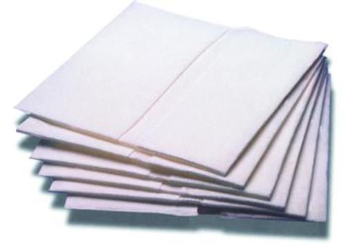 TENA Dry Disposable Washcloths