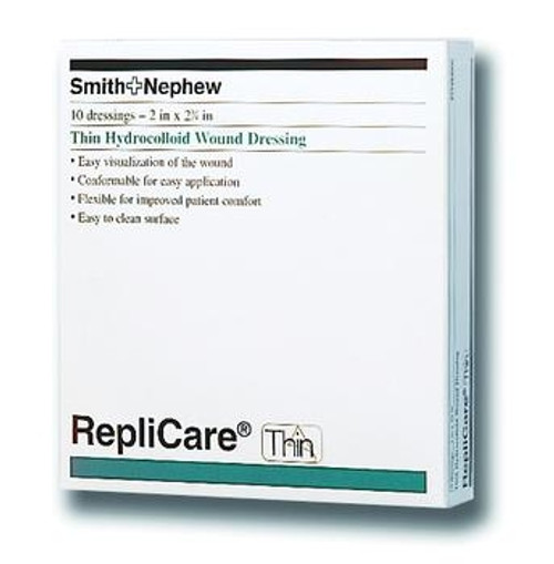RepliCare Thin Hydrocolloid Dressing