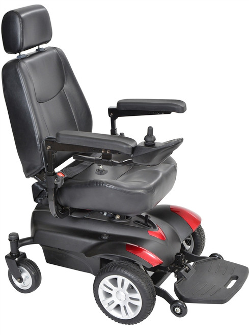 Titan Power Wheelchair - Drive