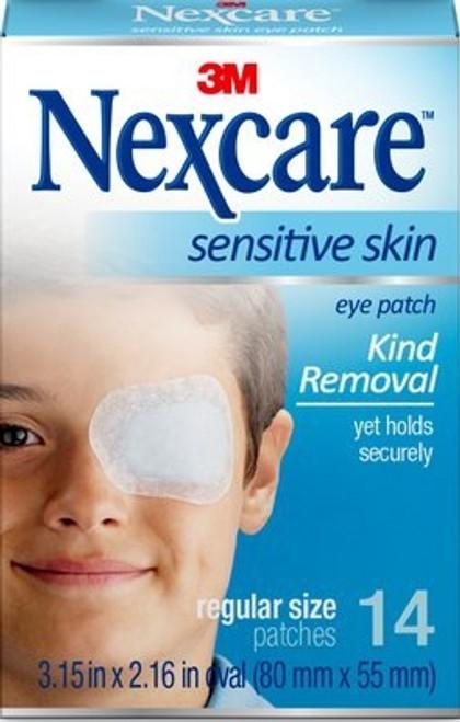 Eye Patch Nexcare Regular Adhesive