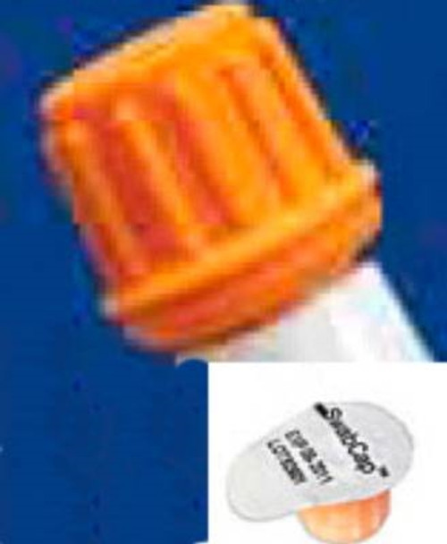 ICU Medical SwabCap Connector Cap