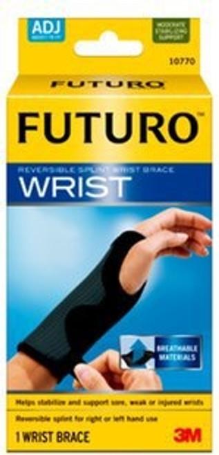 Wrist Brace FUTURO Wrist Black