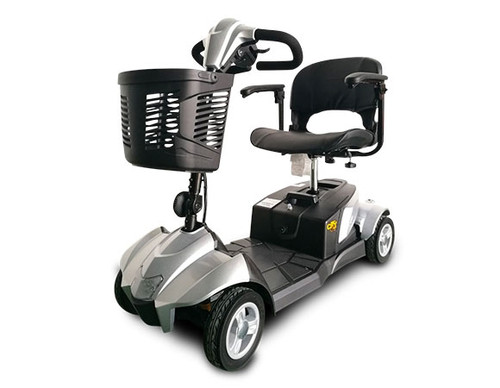 CityCruzer 4-Wheel Mobility Scooter T4SC by EV Rider