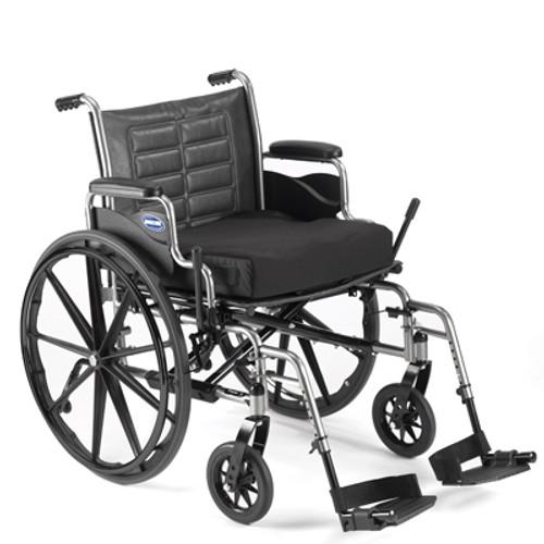 Invacare Tracer IV Heavy-Duty Wheelchair T4X22RDAP