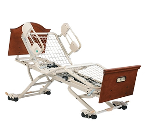 ultracare xt bed system