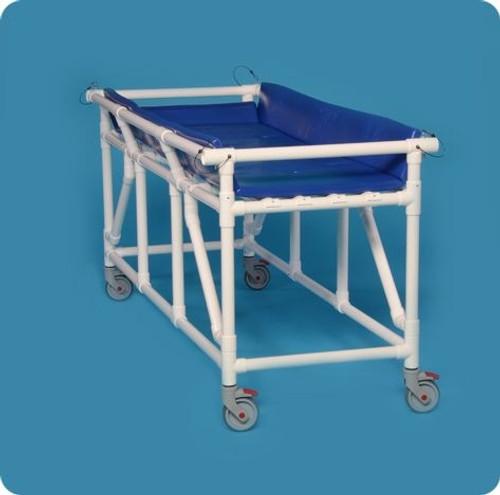 Universal Mobile Shower Bed - USG1000