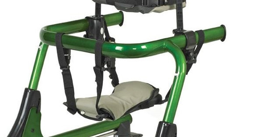 Trekker Gait Hip Positioner and Pad