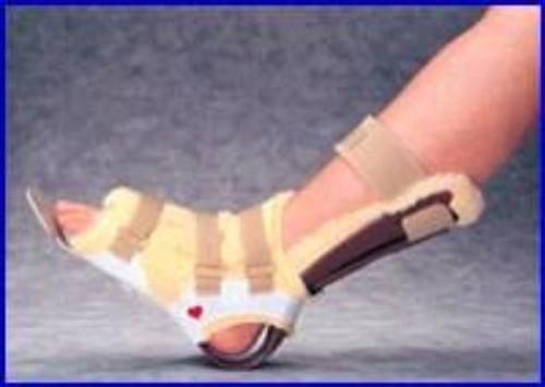 MultiPodus Orthosis Foot Brace