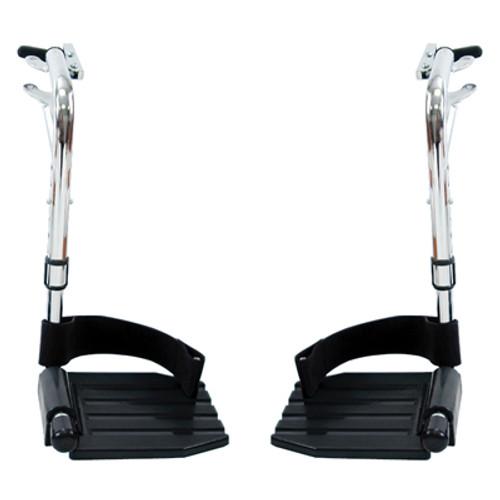 Composite Footrest