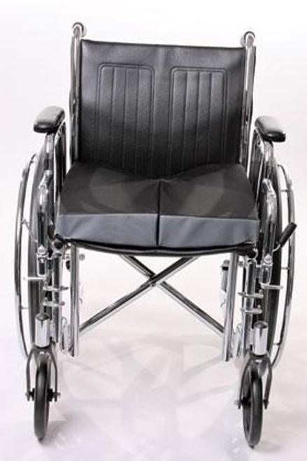 Stay-Put T-Gel Plus w/Solid Seat Insert
