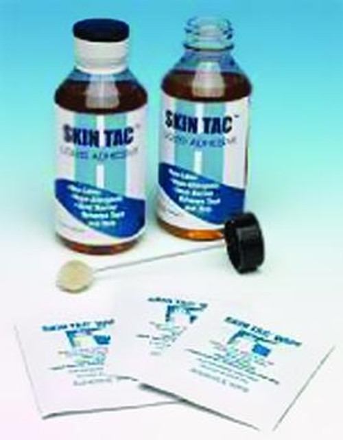 skin-tac liquid adhesive barrier