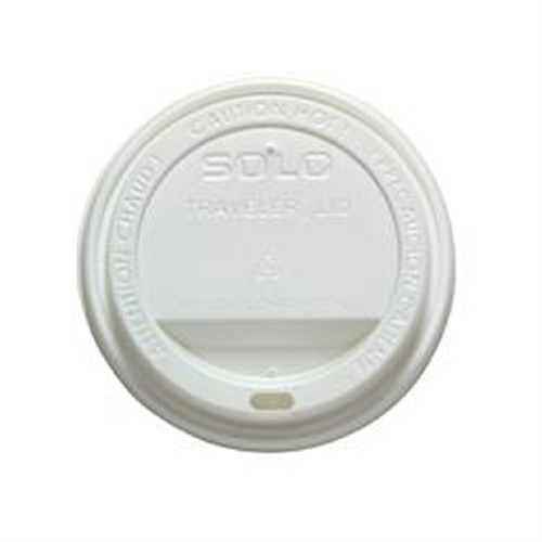 Solo Cup Traveler Dome Lid 1