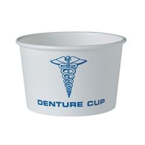 Solo Denture Cup