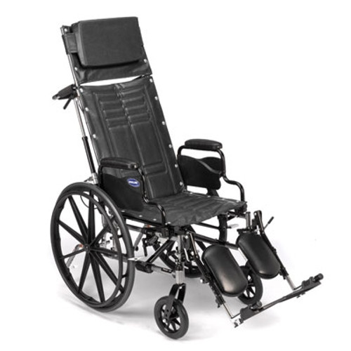 Tracer SX5 Reclining Wheelchair