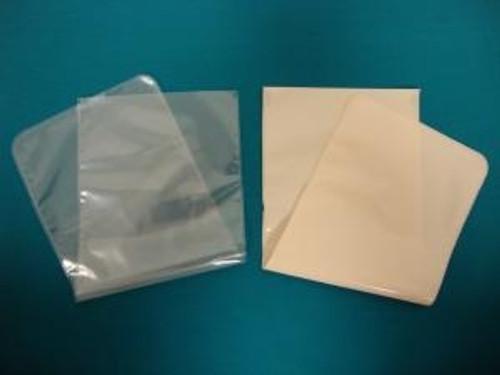 Colostomy / Ileostomy Pouch Two-Piece System