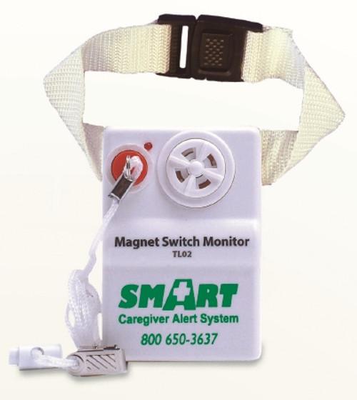 Smart Caregiver Economy Alarm System
