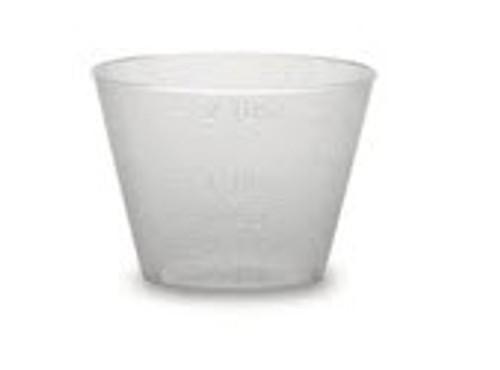 Val Med 1 oz Medicine Cups