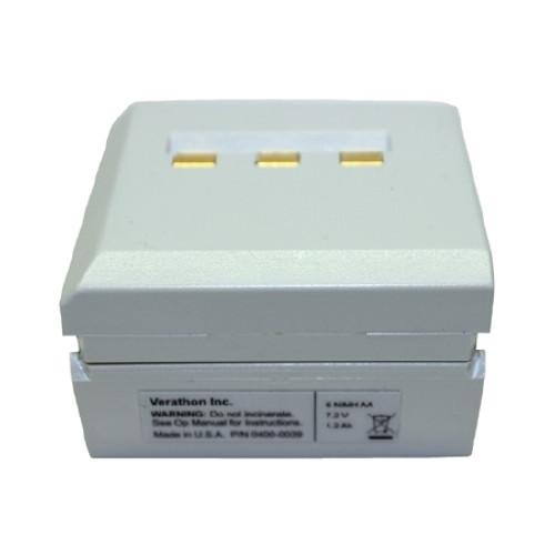 Monet Medical 7.2V Rechargable NiMH Battery