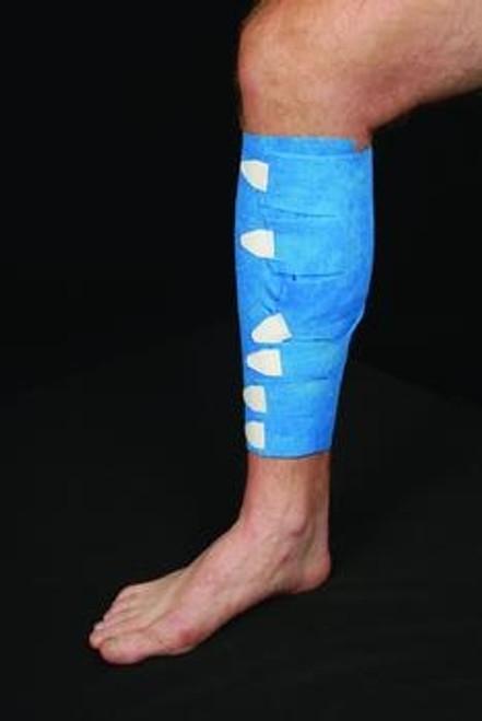 TAPEless Long Leg Wrap Dressing Holder