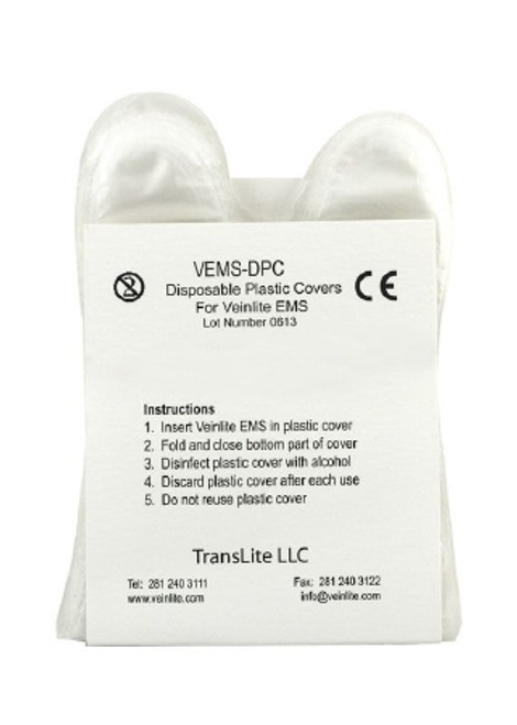 Disposable Covers Veinlite