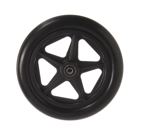 Extra-Wide Wheelchair Front Casters & Bearings