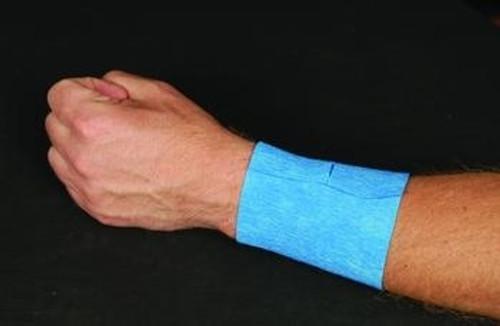 TAPEless Arm Dressing Holder