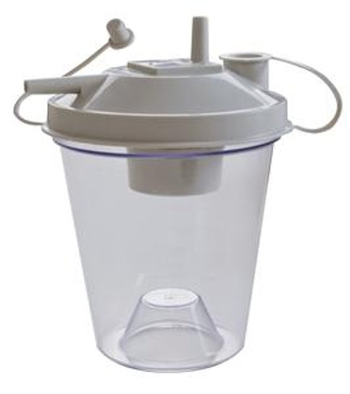 ReliaMed Suction Canister