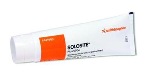 SoloSite Wound Gel