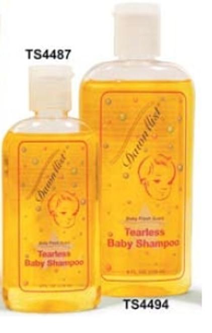 Donovan Industries DawnMist Baby Shampoo